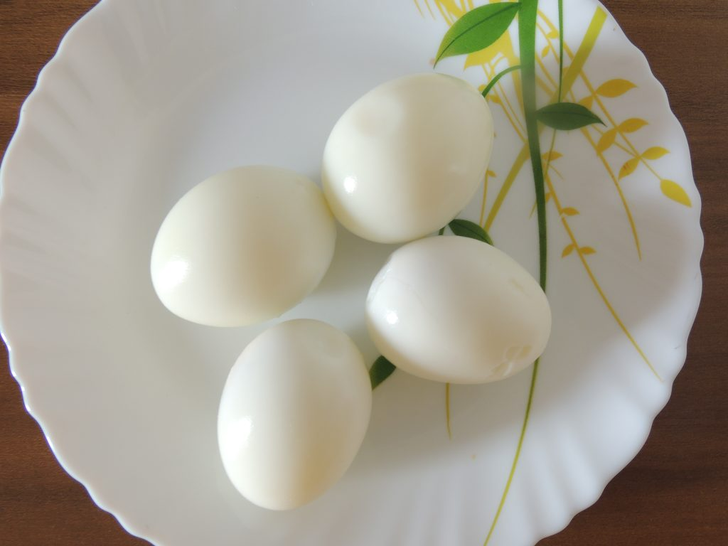How to Boil Egg