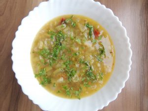 Fasting Bottle Guard Gravy / Vrat ki Lauki ki Sabji