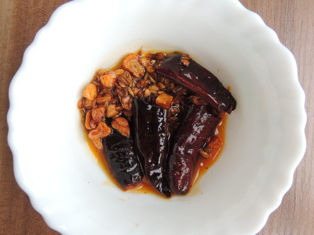 Garlic Desi Ghee / Lehsun Desi Ghee Tadka