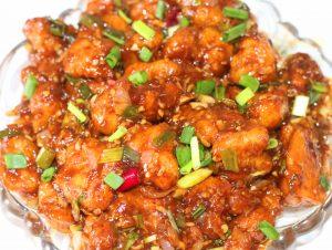 Gobi Manchurian | Super Easy Crispy Restaurant Style Recipe